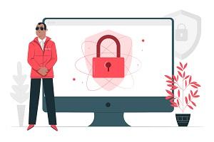 Secure with HIPAA
